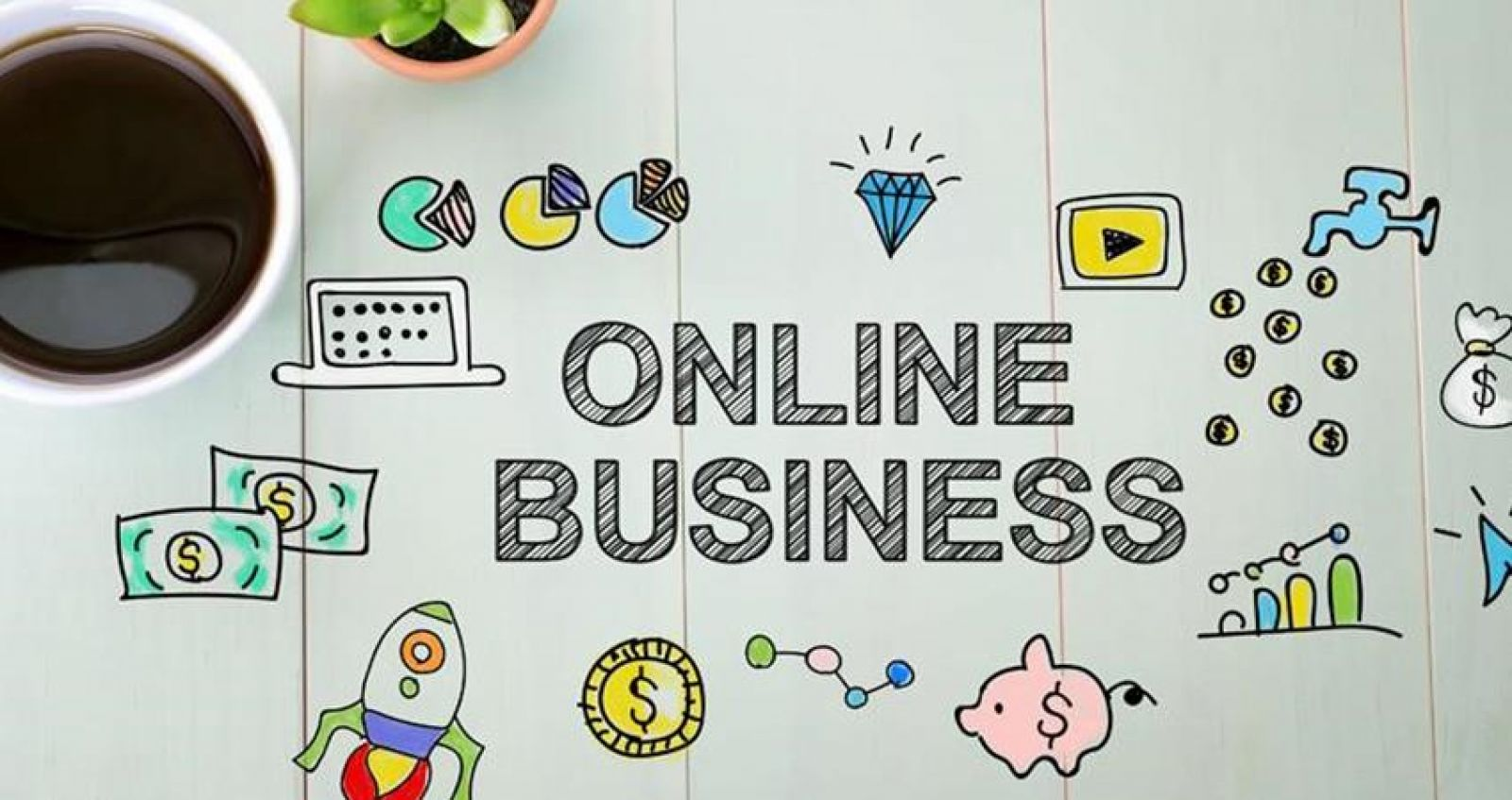 How To Start An Online Business – 2019 (Complete Guide)